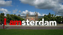 Amsterdam 90-Minutes Segway Experience, Amsterdam, Segway Tours
