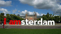 Amsterdam City Tour by segway, Amsterdam, Hop-on Hop-off Tours