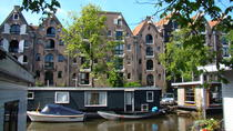 Private Tour: 1.5-Hour Amsterdam Canals Segway Tour, Amsterdam, null