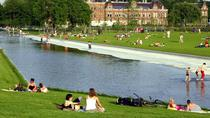 Westerpark and Windmill Segway Tour in Amsterdam, Amsterdam, Segway Tours