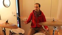 Private Drum Lessons in Hamburg, Hambourg