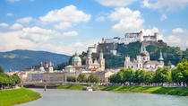 5-Day Best of Austria Tour from Vienna to Salzburg, Vienna, Bus & Minivan Tours