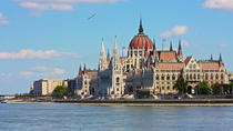 5-Day Sightseeing Tour from Vienna to Budapest, Wien