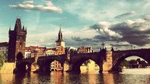 7-Night Imperial Capitals Rail Tour from Vienna to Budapest and Prague