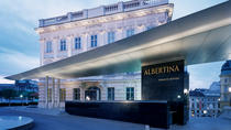 Albertina Museum Vienna Ticket, Vienna, Attraction Tickets