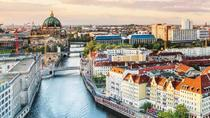 Benvenuto a Berlino: Museo Currywurst, Story of Berlin, Panoramapunkt, Berlin, City Packages