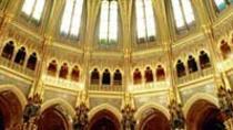 Budapest Parliament House Tour