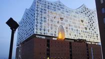 Elbphilharmonie Visit in Hamburg (Without Concert Halls), Hamburg, null