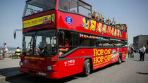 Hop-on-Hop-off-Tour mit Bus und Boot durch Budapest, Budapest, Hop-on Hop-off Tours