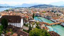 Lucerne City Walking Tour, Lucerne, Multi-day Tours