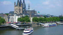 Panorama-Rundreise Köln, Cologne, Day Cruises