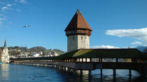 Privétour: stadswandeling Luzern, Lucerne, Private Sightseeing Tours