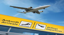 Private Arrival Transfer: Hamburg Airport to Hotel, Hamburg