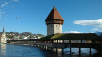 Private Tour: Lucerne City Walking Tour, Lucerne, Walking Tours