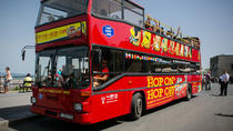 Tour Hop-On Hop-Off di Budapest in autobus e battello, Budapest, Tour hop-on/hop-off