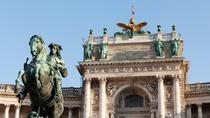 Welcome to Vienna - Vienna Card, Hop-on-Hop off Tour, Morning Tea and Lunch or Dinner, Vienna, ...