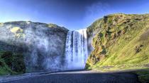 Day Trip to the South Coast of Iceland from Reykjavik, Reykjavik