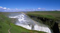 Golden Circle Tour in Iceland from Reykjavik, Reykjavik, Dolphin & Whale Watching