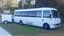 Brisbane Airport Arrival Shared Shuttle Service with Wheelchair Access, Brisbane, Airport & Ground ...