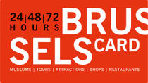 Brussels Card, Bruselas