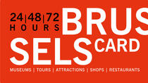The Brussels Card with Optional STIB Public Transportation, Brussels, Rail Tours