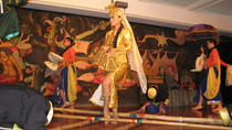 Cultural Dinner and Show in Manila, Manila, Dinner Theater