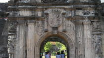 Half-Day Manila City Tour, Manila, Half-day Tours