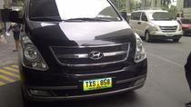 Private Arrival Airport Transfer: All Hotels in Ortigas, Manila, Private Transfers