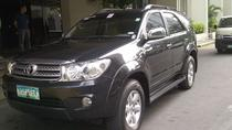 Private Arrival Airport Transfer in Manila Bay and Makati Area, Manila