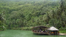 Private Bohol and Chocolate Hills with Loboc River Cruise, Bohol, Day Trips