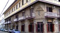 Private Half-Day Makati (Old Manila) with Intramuros, Manila, Walking Tours
