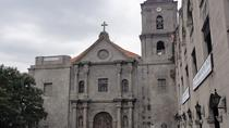 Private Half-Day Shore Excursion by Foot, Manila, Ports of Call Tours