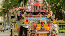Private Half-Day Shore Manila City Tour by Jeepney, Manila, Half-day Tours