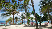 Private Island Swing with Lunch from Cebu City, Cebu, City Tours