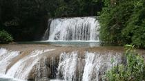 Black River, YS Falls and Appleton Rum Estate Day Trip from Negril, Negril, Day Cruises