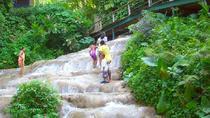 Koniko Falls and Shopping, Ocho Rios, Shopping Tours