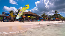 Margarittaville mit Shopping und Ricks Cafe, Negril
