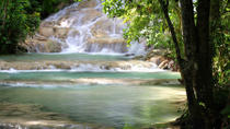 Martha Brae River Rafting and Dunn's River Falls Tour from Ocho Rios, Ocho Rios, Day Trips