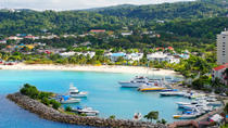 Ocho Rios Shore Excursion: Green Grotto Caves, Ocho Rios, Ports of Call Tours