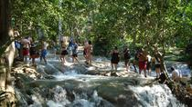 Ocho Rios Special featuring the Falls Botanical Gardens and shopping, Montego Bay, Shopping Tours