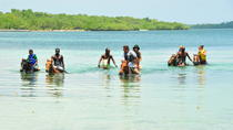 Rhodes Hall Beach Horse Back Ride and Swim, Negril, 4WD, ATV & Off-Road Tours