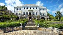 Shopping in Mo Bay with Rose Hall Great House, Negril, Shopping Tours