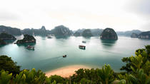 2-day Halong bay private boat trip and Bac Ninh heritage land, Halong Bay, Day Cruises