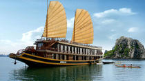 2-day Halong bay private boat trip and Yen Duc village, Halong Bay, Day Cruises