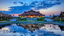 2 days Emeralda resort Ninh Binh and hot spring tour, Hanoi