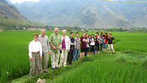 3-Day Mai Chau Fishing and Farming Life Tour, Hanoi, Multi-day Tours