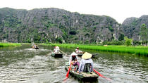 3 days Perfume pagoda and Ninh Binh tour, Hanoi, Private Sightseeing Tours