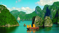 4-Day Hanoi and Halong Bay Experience, Hanoi, Multi-day Tours