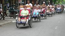 Afternoon Hanoi City tour with Cyclo ride at old quarter, Hanoi, City Tours