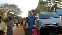 Bagan community half day tour, Bagan, 4WD, ATV & Off-Road Tours